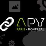 Cloud Computing : APY GROUPE fait l'acquisition d'Image in Network © DR
