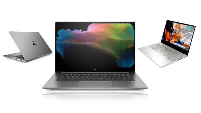 HP s'appuie sur sa maîtrise des cartes graphiques Quadro et des processeurs Xeon pour proposer des machines qui allient une performance et une légèreté inédites. © DR