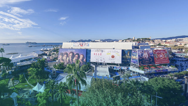 MIPCOM : Let's get back to business this October © DR