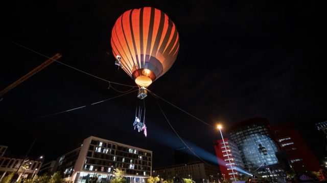 BCE et Takaneo assure la production et le streaming de La Nuit de la Culture de Esch-sur-Alzette © DR