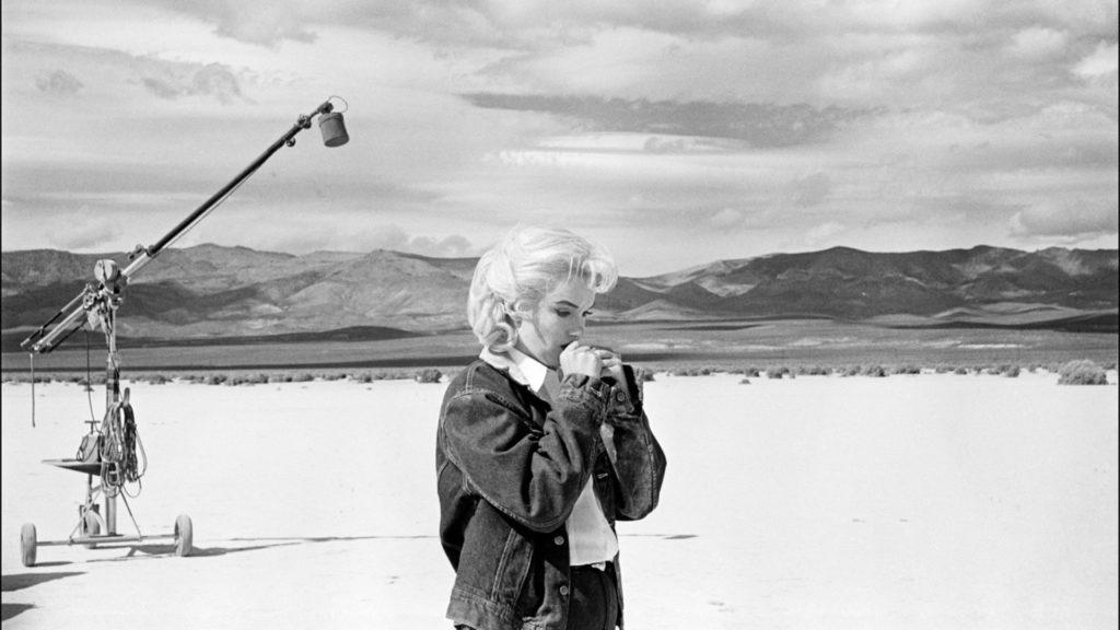 Le Cinema dans l'oeil de Magnum : © Eve Arnold I Magnum Photos