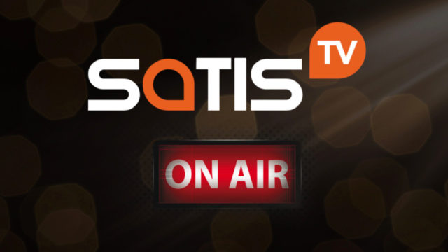 SATIS TV - Échanger, Montrer, Démontrer ! © DR