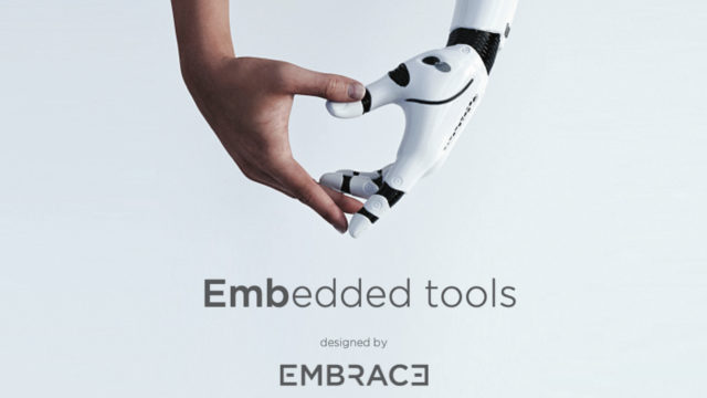 Embrace Announces Embedded Tools, New Extensions for Adobe Video and Graphics Workflows © DR