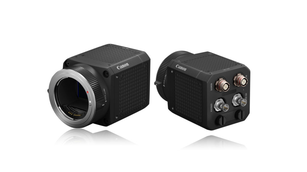 Canon Europe annonce la ML-105 EF
