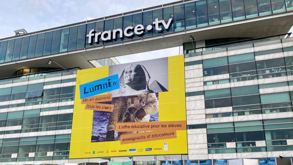 Dalet facilite le travail à distance pour les journalistes de France Télévisions