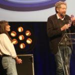 QUARK, lauréat du 26e Prix du producteur français de télévision © Nathalie Klimberg